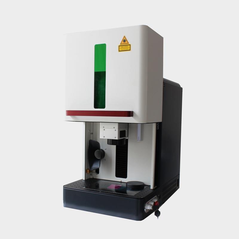 LX-A106 Portable Safety Enclosed Fiber Laser 01